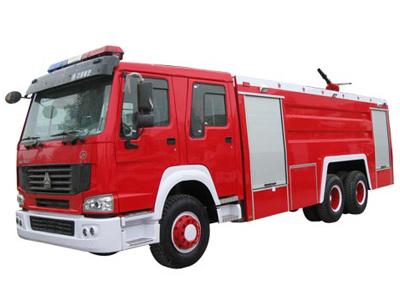 消防車(國五)